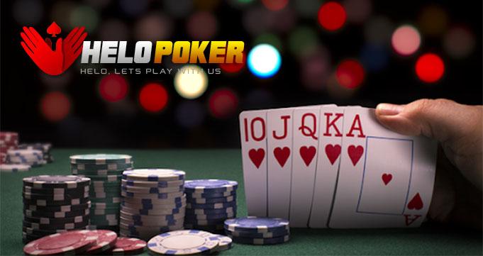 Situs Poker Online Helopoker
